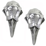 Alchemy Rabeschadel Stud Earrings