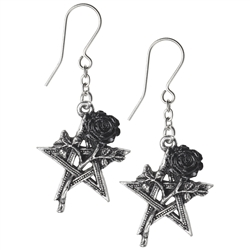 Ruah Vered Drop Earrings