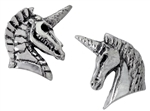 Alchemy Unicorn Ear studs