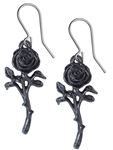 Alchemy Affaire du Coeur drop earrings