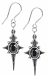 Alchemy Sterne Leben Drop earrings