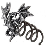 Alchemy Smoke Dragon Hair Screw