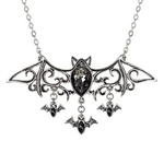 Alchemy Viennese Nights Necklace