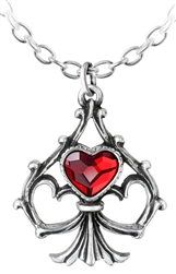 Alchemy Lucky In Love Pendant