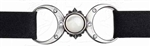 Alchemy Triple Goddess Choker