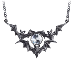 Alchemy Phantom Necklace