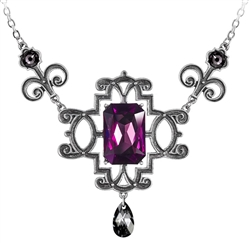 Alchemy Regiis Martyris Necklace