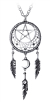 Alchemy Pagan Dream Catcher
