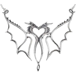 Alchemy Dragon Consort Necklace