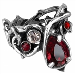 Alchemy Passion Ring