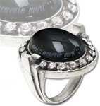 Alchemy Mori Noir Ring