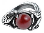 Alchemy Viperstone Ring