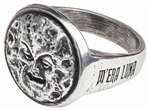 Alchemy Mera Luna Moon Ring