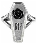 Alchemy RIP Rose Ring