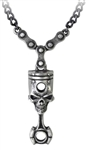Piston Head Pendant