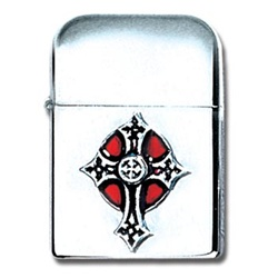 Noctis Cross Petrol Lighter
