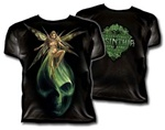 Alchemy Absinthe Fairy T-shirt