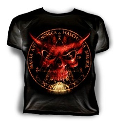 Alchemy Sixth Seal T-shirt