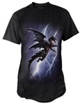 Alchemy Lightning Dragon T-shirt