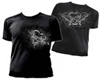 Alchemy Black Romance T-shirt