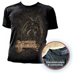 Alchemy The Black Barron T-shirt