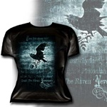 Alchemy Nevermore T-shirt