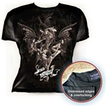Alchemy Hex Lilithia T-shirt