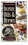Complete Book of Incense Oils