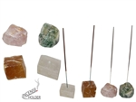 Gemstone Incense stick holder
