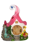 Fairy House backflow burner