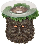 Greenman Oil Burner