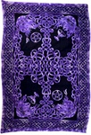 Celtic God Tapestry