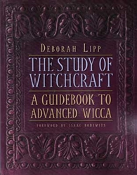 Study of Witchcraft, Advanced Wicca