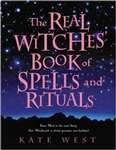Real Witches Book of Spells