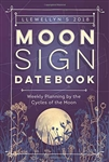 2018 Moon Sign Date Book