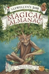 2018 Magical Almanac by Llewellyn