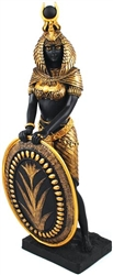 Goddess Isis Statue