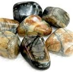 Picasso Stone Tumbled stone