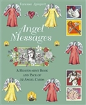 Angel Messages deck & book