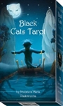 Black Cats Tarot deck