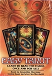 Easy Tarot set