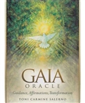 Gaia Oracle deck