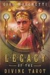Legacy of the Divine Tarot set