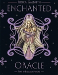 Enchanted Oracle deck and book
