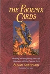 Phoenix Cards by Susan Sheppard