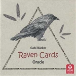 Raven Cards Oracle