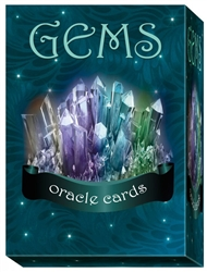 Gems Oracle cards by Bianca Luna