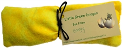 Energy herbal eye pillow