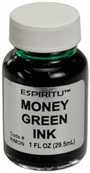 Green Money Ink