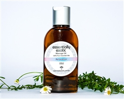 Massage Oil - Relaxation